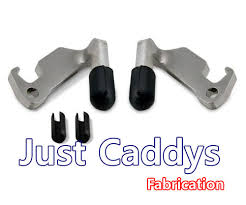 vw corrado vr6 g60 16v door handle repair kit