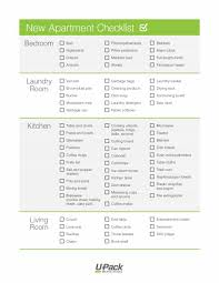 New Apartment Checklist First New Apartment Checklist 24 Essential Templates Template Lab 7