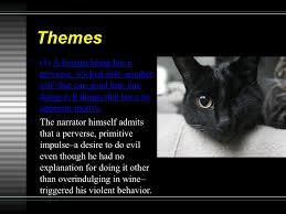 black cat story edgar allan poe summary tensile test for  simple distillation organic chemistry lab report