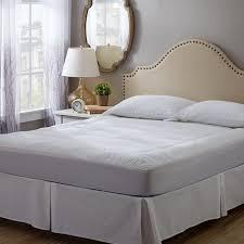 pillow top mattress pad. Wayfair Basics Cotton Pillow Top Mattress Pad A