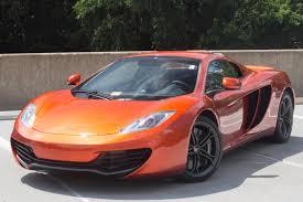2014 McLaren MP4-12C Stock # 4N003492 for sale near Vienna, VA ...