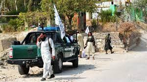 داعش خرسان يرفع وتيرة هجماته ضد طالبان في جلال أباد - CNN Arabic