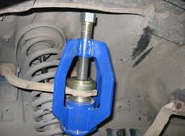 ball joint press tool. click the image to open in full size. ball joint press tool