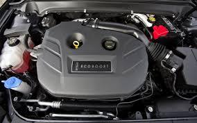 Lincoln MKZ engine gallery. MoiBibiki #12