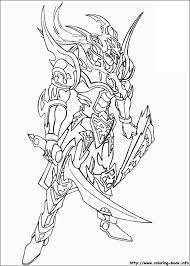 Small Picture Yu Gi Oh coloring pages on Coloring Bookinfo