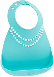 <b>Make My</b> Day <b>Нагрудник</b> Baby Bib Tiffany Pearls — купить в ...