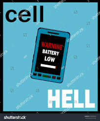 Graphic Designer Funny Funny Cell Hell Graphic Design Low Stock Vector Royalty