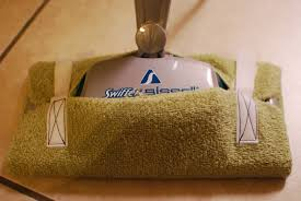 if you give a girl a needle steam mop pads from towels quick and easy tutorial