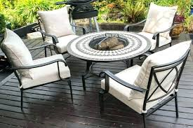 outdoor furniture set with fire pit porch furniture sets fresh fire porch furniture set