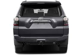 2014 Toyota 4Runner Overview | Cars.com