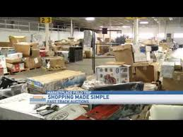 auction track gdm fast track auctions 090315 youtube