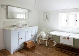 shabby chic bathroom with cabinets awesome shabby chic style