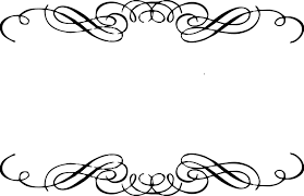 Decorative Borders For Word Scroll Clip Art For Word Clipartfox Scroll Clip Art For Word