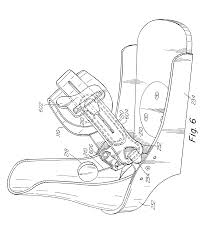 Patent us7669880 strap for snowboard boots or bindings