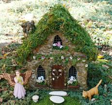 Garden: Fairy Garden Houses Awesome Fairy Houses Staying Southern -