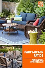 where can i find patio furniture