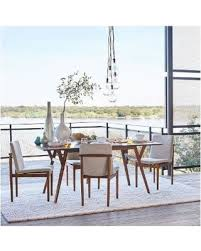 west elm outdoor furniture. West Elm Mid-Century Expandable Dining Table, 72\ Outdoor Furniture E