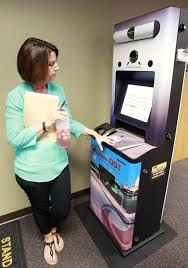 Kiosks Renewal Driver's More In com License Iowa Wcfcourier Political News