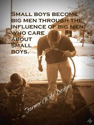 Father Son Love Quotes Impressive Father And Son Love Quotes On QuotesTopics
