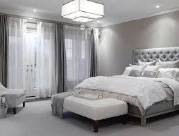 21 Stunning Grey and Silver Bedroom Ideas - CherryCherryBeauty