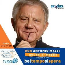 Fondazione Exodus di Don Antonio Mazzi - Публикации