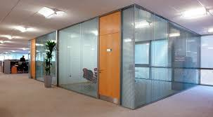 wood office partitions. Wood Partitions Gypsum Tempered Glass Aluminium Steel Fiber Movable Walls. Folding Office