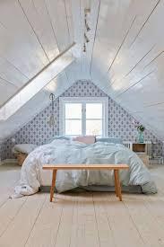 Attic Bedroom Design Ideas Best Pastels Et Bois Sonia Saelens Déco Attic Plank Ceiling And
