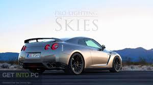 Pro Lighting Skies Addon Download Pro Lighting Skies Ultimate For Blender