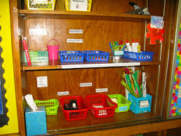 Idea office supplies Organizer All Basic Office Supplies Are Available For Teachers Volunteers And Students To Use Keep It Out In The Open And Encourage Everybody To Help Themselves Nutritionfood Classroom Organization Ideas That Really Work Scholastic