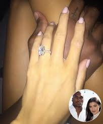 best celebrity engagement rings photos and all the details