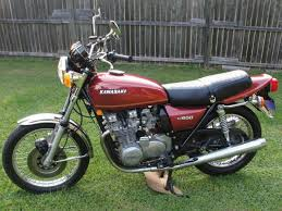 1977 kawasaki kz650 b 1 beautiful example with for sale on 2040 motos D4 Wiring-Diagram KZ650 77 Kz650 Wiring Diagram #36