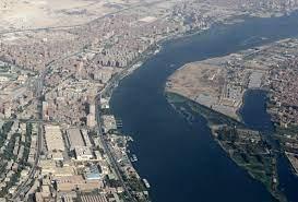 اطول نهر في العالم نهر النيل - علاء الدين