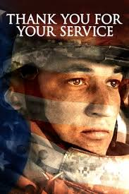 Thanks For Your Service Thank You For Your Service 2017 On Itunes