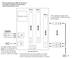 dmx cable wiring diagram dmx image wiring diagram 48 channel dmx led dimmer on dmx cable wiring diagram