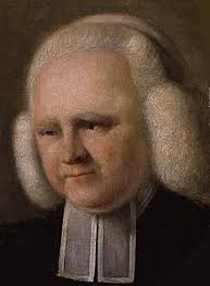 Image result for george whitefield prayer
