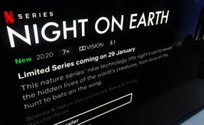 Let There Be Light Bbc Documentary Next Epic Nature Documentary From Netflix Is Night On Earth