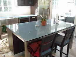 Paint Counter Top Backpainted Glass Countertops Brooks Custom