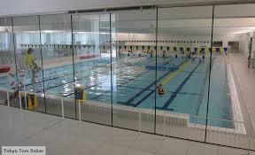 indoor gym pool. Main Pool: The Water In This 25-meter, Seven-lane Pool Was Crystal Clear On Day Of My Visit, But Is A Fact That I May Not Bother To Mention Most Indoor Gym