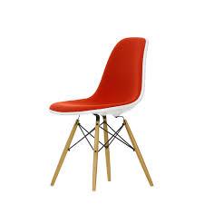 Stuhl Patchwork Gut Vitra Stuhl Eames Plastic Chair Ohne Armlehnen