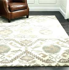 6x9 area rugs blue area rugs area rugs neutral geometric rug crate and barrel for wool 6x9 area rugs