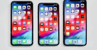 Iphone Xs Vs Xs Max Vs Xr How To Pick Between Apples