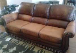 Leather Repair Dallas