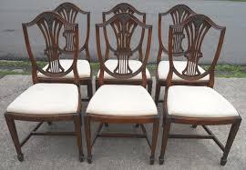 Fresh Mahogany Dining Chairs Best Of Inmunoanalisis Com