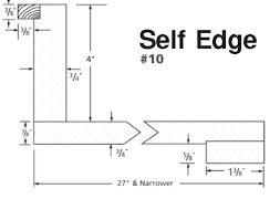 laminate counter edge styles laminate profiles diy laminate countertop edge options formica laminate countertop edge options