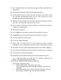 guidelines on writing english essays spm 40