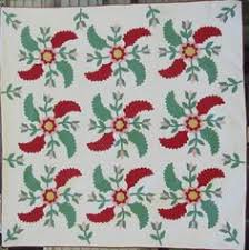 Jeff Bridgman Antique Flags and Painted Furniture - RED & WHITE ... & Jeff Bridgman Antique Flags and Painted Furniture - RED & WHITE COVERLET,  MADE FOR THE 1876 CENTENNIAL EXPOSITION IN PHILADELPHIA, FEATURING MEMORI… Adamdwight.com