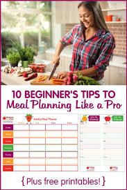 Meal Planner Pro Kadil Carpentersdaughter Co