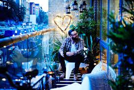 outdoor lighting ikea. view of balcony garden with skuv led fairy lights ikea ps vago white easy chairs outdoor lighting ikea c