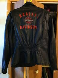 las harley davidson light weight leather leather jacket hd jacket 001 jpg
