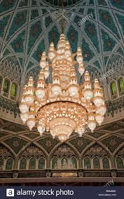 kind worlds largest chandelier abu dhabi